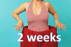Is It Really Possible To Lose Weight In 2 Weeks?