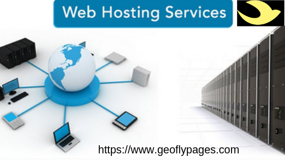AWS Web Hosting Service Provider Company in New Jersey USA