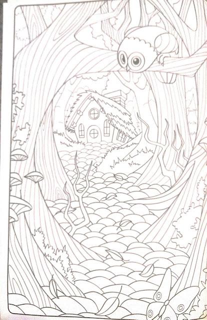 Mandala del Bosque