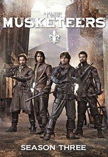 Ngự Lâm Quân 3 - The Musketeers Season 3