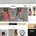 Шаблоны для интернет-магазина на blogger