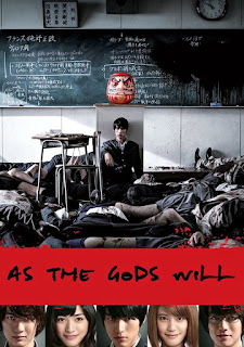 Download As the Gods Will (2014) Subtitle Indonesia 360p, 480p, 720p, 1080p