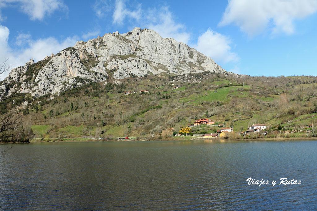 Embalse de Valdemurio, Asturias