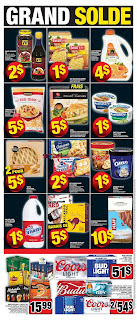 Super C Weekly Flyer and Circulaire August 16 - 22, 2018