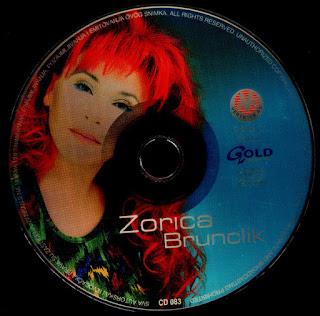 Zorica Brunclik - Diskografija 6