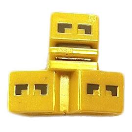 Minecraft Chest Series 4 Magma Cube Mini Figure
