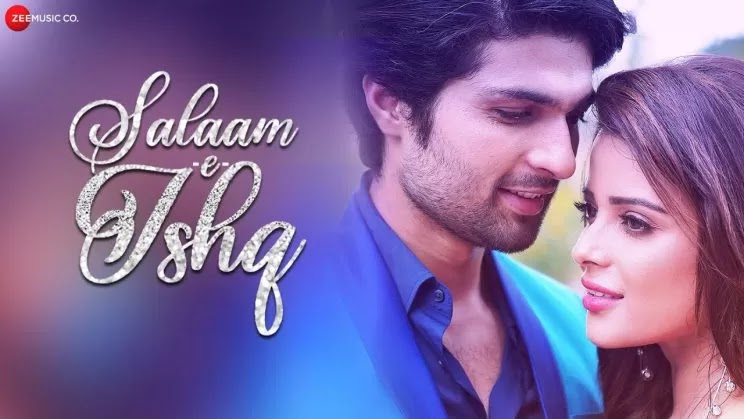 Salaam E Ishq Lyrics in Hindi