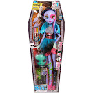 Monster High Just Play Purple Ghoul Beast Freaky Friend Figure