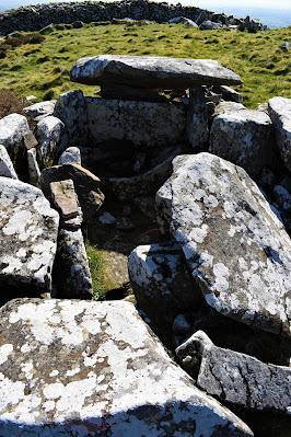 Baltinglass Hill Passage Tombs