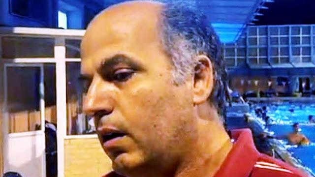 """Μαραγκουδάκης: """"Μόνο με κολυμβητήριο ανοιχτό στην Α1 ο ΝΟΧ"""""""