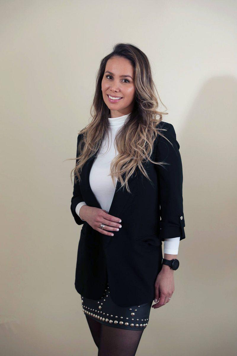 Romina Zalazar dejó cargo de asesora en el gobierno