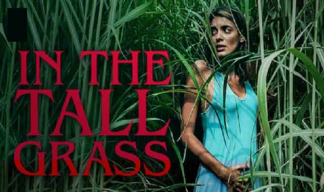 In The Tall Grass Movie Leaked By Tamilyogi Online