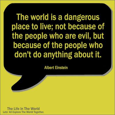 Top 20 Albert Einstein Quotes.