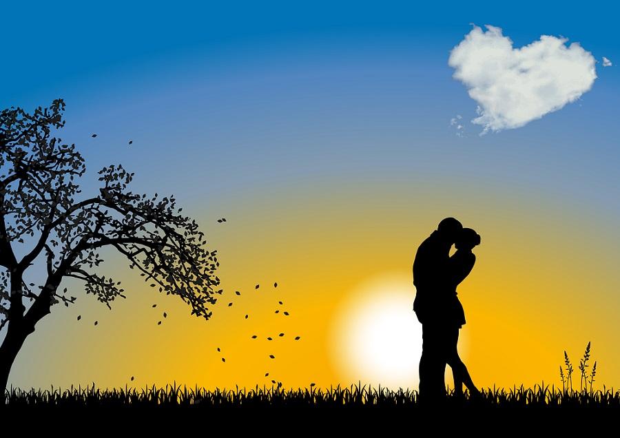Du Hastigkeit eine Locke Frau kennengelernt überdies bist bis  über alle beide Ohren im siebten Himmel in jene. nun bist du dir gefährlich, ob ebendiese deine Gefühle erwidert obendrein fragst dich, liebt sie mich?    In diesem Vers erfährst du, ebenso du mit Hilfe von 2 einfachen heischen  herausfindest, ob solche dich liebt.