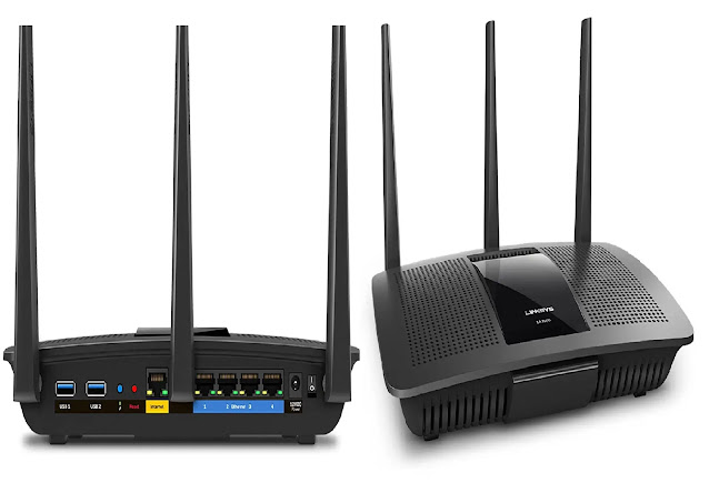Linksys EA7500 WiFi Router Review