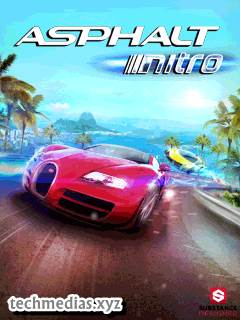 Download Asphalt Nitro Multiplayer Java Jar 320x240