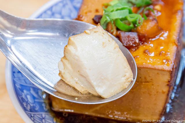 MG 9977 - 熱血採訪︱林記飯館,古早南部口味平價小吃,滷肉飯肥肉瘦肉任你挑!還有熟客必點蜜汁小魚乾花生