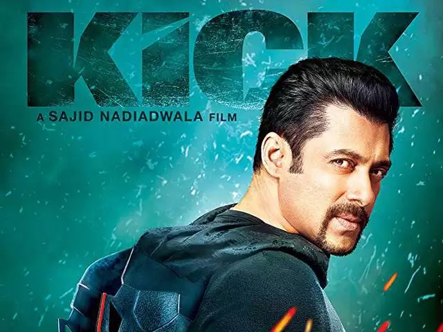Kick (2014) Hindi Watch Online Full Movie & HD Download