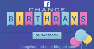 How to Add/Change My Birthday on Facebook - Create Login Delete