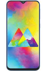 Firmware Samsung Galaxy M20 SM-M205G/DS