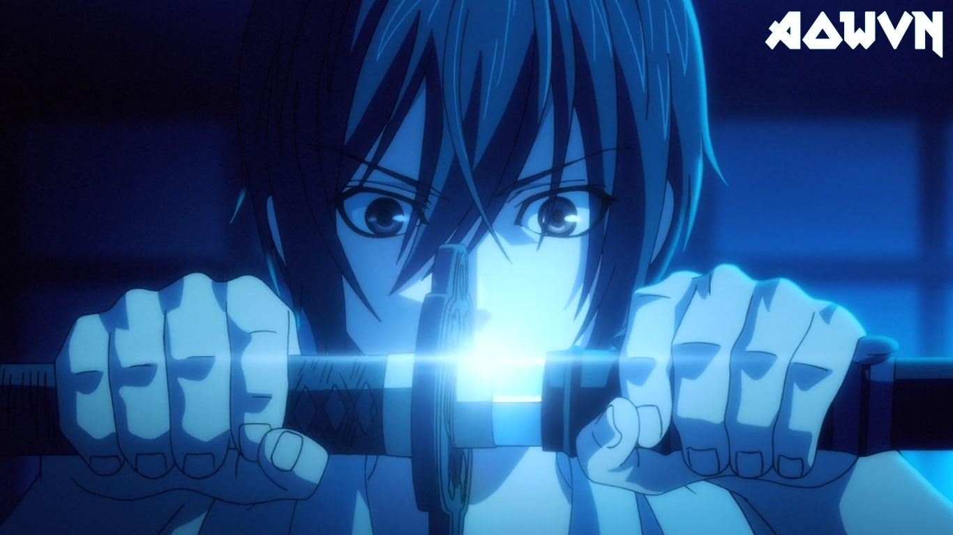 swordgai emogai - [ Anime 3gp Mp4 ] Sword Gai : The Animation SS1 + SS2 | Vietsub - Hành động Giả tưởng Max hay