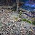 Igreja Evangélica Assembleia de Deus reúne mais de 30 mil fiéis para culto de centenário no Rio Grande do Norte