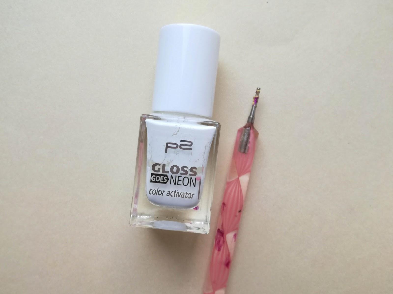 biały lakier p2