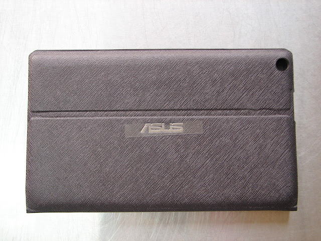 喇叭、擴充電源、平板「三位一體」的 ASUS ZenPad Z380KL + Audio Cover - 13