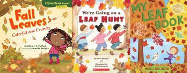 Leaf Books 1