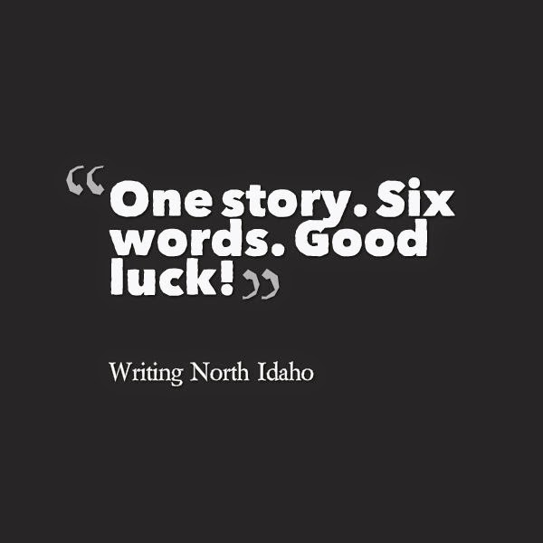 Write a story in 12 words song