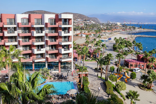 Hotel Coral & Marina welcomes you to discover a getaway unlike any other in Ensenada, Baja California, with warm, friendly service and five-star amenities amidst tranquil oceanfront surroundings. We offer a relaxing destination among hotels in Ensenada – where you will find all you need in one place. ​