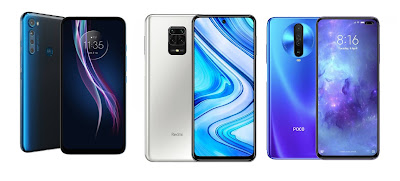 Xiaomi, realme, Samsung Phones price in India after price hike