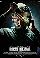 Rocky Mental 2017 Full Movie 720p Punjabi HDRip x264 Download