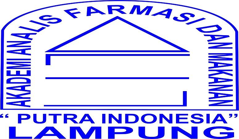 PENERIMAAN MAHASISWA BARU (AKAFARMA PUTRA INDONESIA) 2018-2019 AKADEMI ANALISIS FARMASI DAN MAKANAN PUTRA INDONESIA LAMPUNG