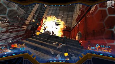 Strafe Game Image 3