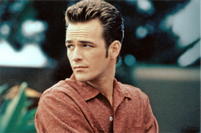 Luke Perry  (Dylan)