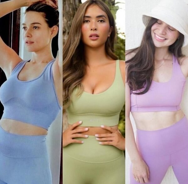 Bea-Alonzo-Sofia Andres-Anne-Curtis