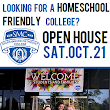 Homeschool Students: Spartanburg Methodist College Open House Is Coming Up!