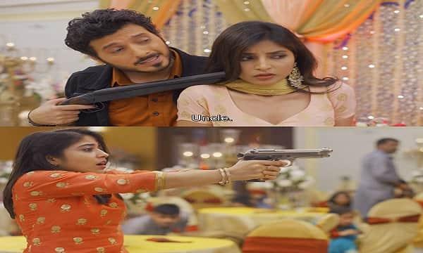 Mirzapur web Series Season-1 Episode-9