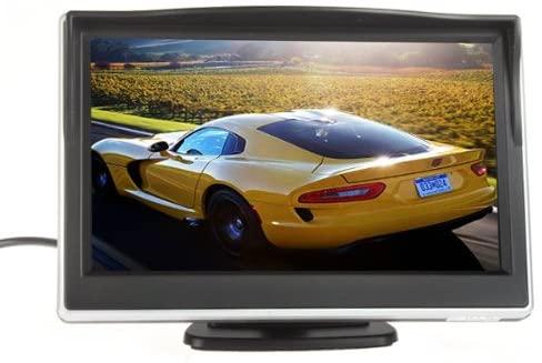 EPathChina Car Rear View Monitor