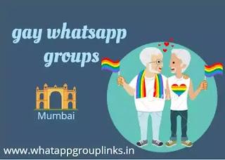 Gay whatsapp group links mumbai