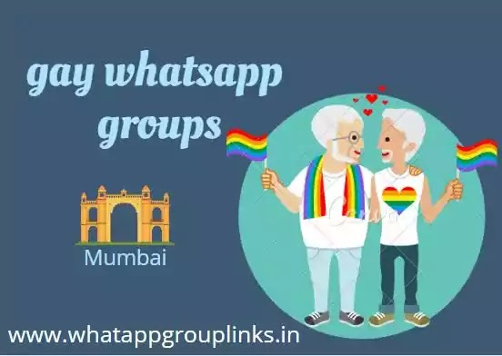 Gay whatsapp group links mumbai 2020 | Active group links