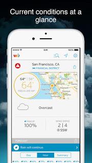 weather-underground-forecasts iphone app