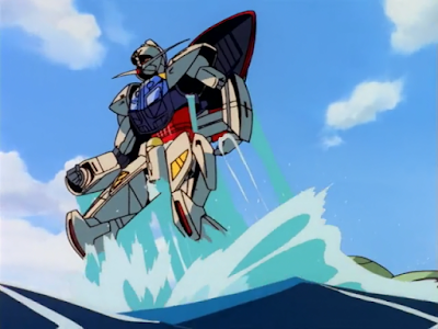 Turn A Gundam Episode 31 Subtitle Indonesia