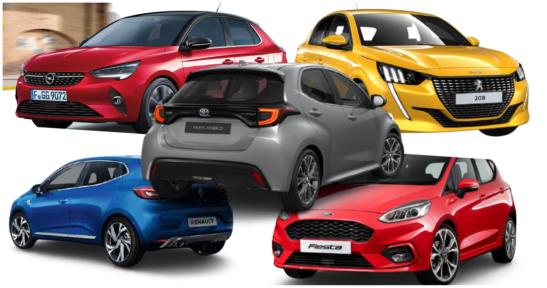 ترتيب أفضل 10 سيارات صنف المدينة لعام 2021