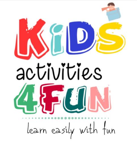 KidsACTIVITIES4Fun