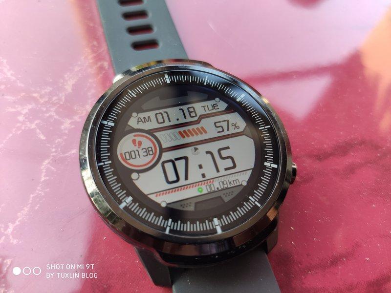 Review Eseed L5 Plus, Smartwatch Murah dengan Fitur Lengkap