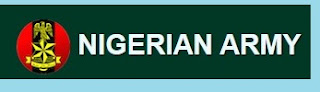 GET NIGERIAN ARMY 2018  RECRUITMENT QUESTIONS