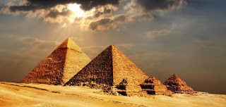 إذاعة مدرسية عن مصر كاملة