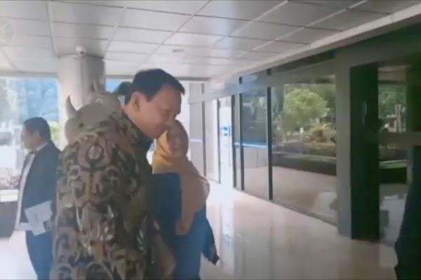Masuk BUMN, Ahok Dikabarkan Jadi Komisaris Utama Pertamina